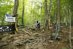 Photo of Oisin O'CALLAGHAN at Snowshoe, WV
