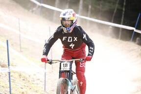 Photo of Finn ILES at Snowshoe, WV