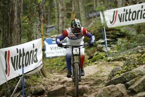 Photo of Loris VERGIER at Snowshoe, WV