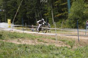 Photo of Reece WILSON at Snowshoe, WV