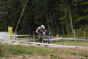 Photo of Loïc BRUNI at Snowshoe, WV