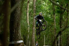 Photo of Alex GRAY (sen2) at Caersws