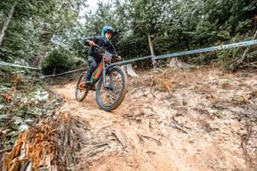 Photo of Rider 924 at Caersws