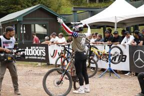 Photo of Dakotah NORTON at Snowshoe, WV