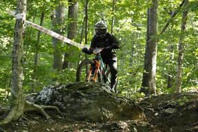Photo of Josh POIRIER at Jiminy Peak, MA