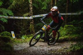 Photo of Rich WILTSHIRE at Hopton