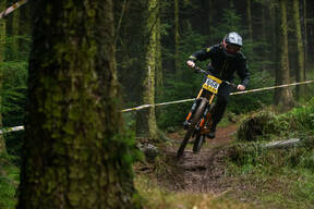 Photo of Rider 668 at Hopton