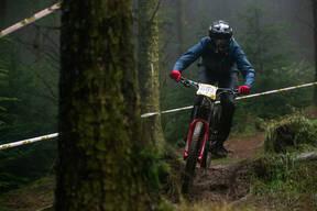 Photo of Ben GASCOIGNE at Hopton