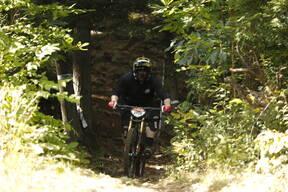 Photo of Andrew FARRELL at Powder Ridge