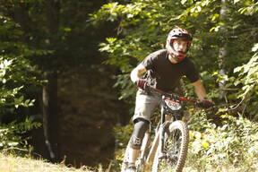 Photo of Brian LAPOINTE at Powder Ridge