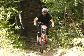 Photo of Ian BARONE at Powder Ridge
