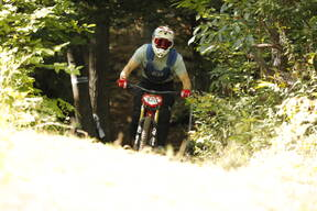 Photo of Henry DAVIS at Powder Ridge