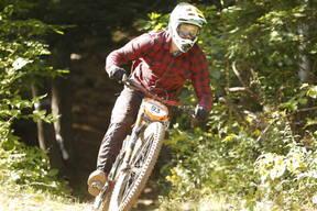 Photo of Jordan DAIGLE at Powder Ridge