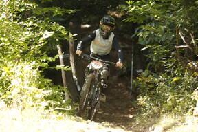 Photo of Lucas DEDORA at Powder Ridge