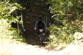 Photo of Jason BECKLEY at Powder Ridge