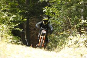 Photo of Carson MORGAN at Powder Ridge