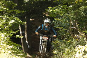 Photo of Lev DRANSFIELD at Powder Ridge