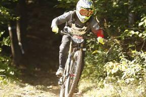 Photo of Aaron PERRY at Powder Ridge