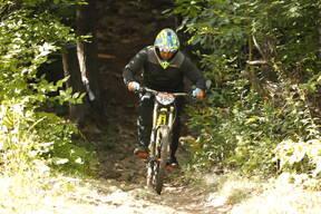 Photo of Heath FRANCOIS at Powder Ridge