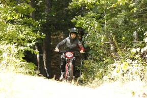 Photo of Sage WEISS at Powder Ridge