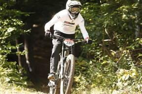 Photo of Nicholas LAFRENNIE at Powder Ridge