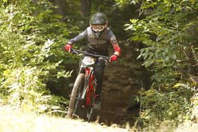 Photo of Justin HUSHON at Powder Ridge