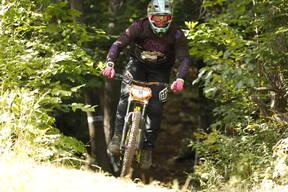 Photo of Kristin LENART at Powder Ridge