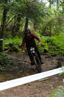 Photo of Thomas MERRITT at Grogley Woods