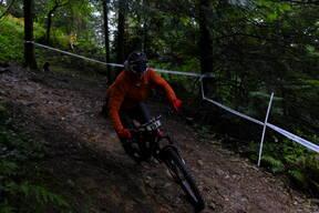 Photo of Tom MORRIS (mas) at Grogley Woods