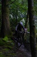 Photo of Tristan RYCROFT at Grogley Woods