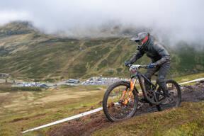 Photo of Zac ARMSTRONG at Glenshee