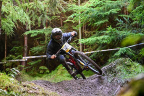 Photo of Joel ANDERSON at Hopton