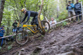 Photo of Gabriel COLLINGS at Grogley Woods