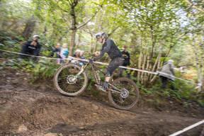 Photo of Joe SEDDON at Grogley Woods