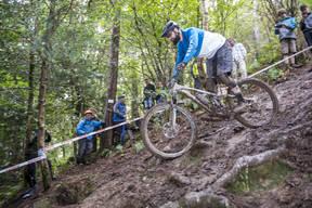 Photo of Josh MURRAY at Grogley Woods
