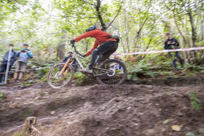 Photo of Rich EDE at Grogley Woods