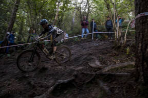 Photo of James BOLTON at Grogley Woods