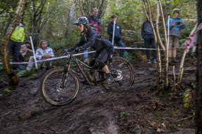 Photo of Becky EVANS at Grogley Woods