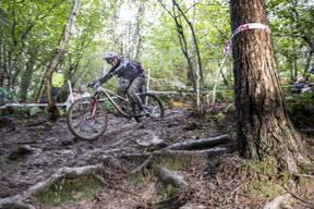Photo of Max TURNER at Grogley Woods