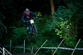 Photo of Warren FIELD at Hopton