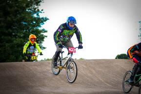 Photo of Andrew BELL (bmx) at Mid Lancs BMX