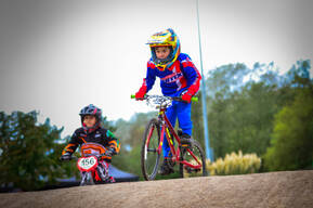 Photo of Eesa, Thomas at Mid Lancs BMX