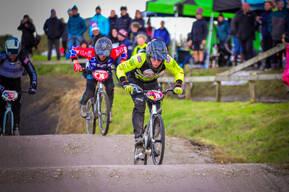 Photo of Aidan, James at Mid Lancs BMX