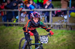 Photo of Xander CARTER at Mid Lancs BMX