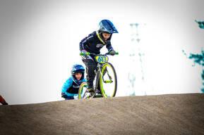 Photo of Tobias GROVES at Mid Lancs BMX