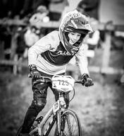 Photo of Jack KITCHING at Mid Lancs BMX