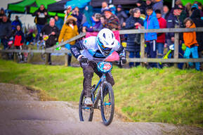 Photo of Steven FORTUNE at Mid Lancs BMX
