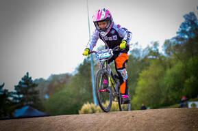 Photo of Isla SENEVIRATNE at Mid Lancs BMX