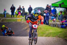 Photo of Deakon-Jo SANDERSON at Mid Lancs BMX