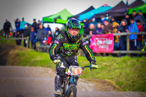 Photo of Nigel SMITH at Mid Lancs BMX